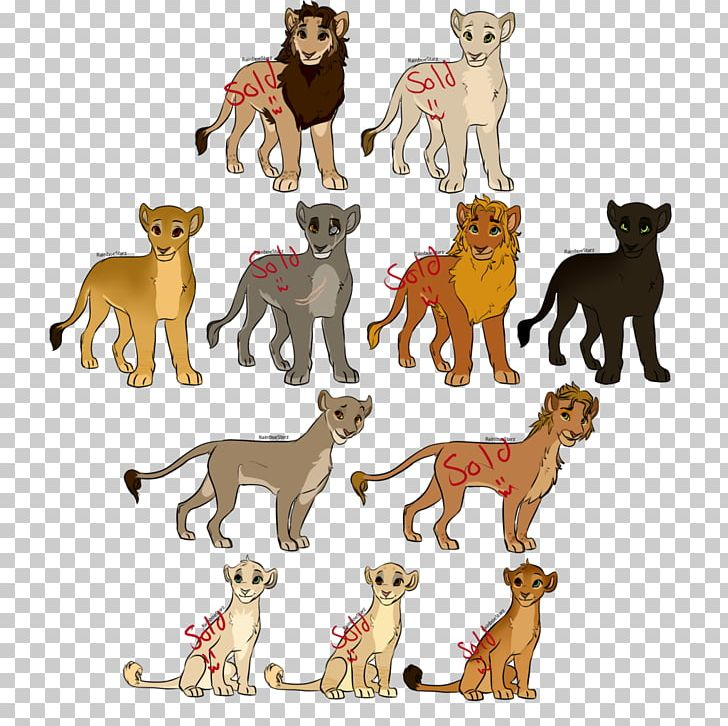 Dog Breed Lion Cat Fauna PNG, Clipart, Animal, Animal Figure, Animals, Big Cat, Big Cats Free PNG Download
