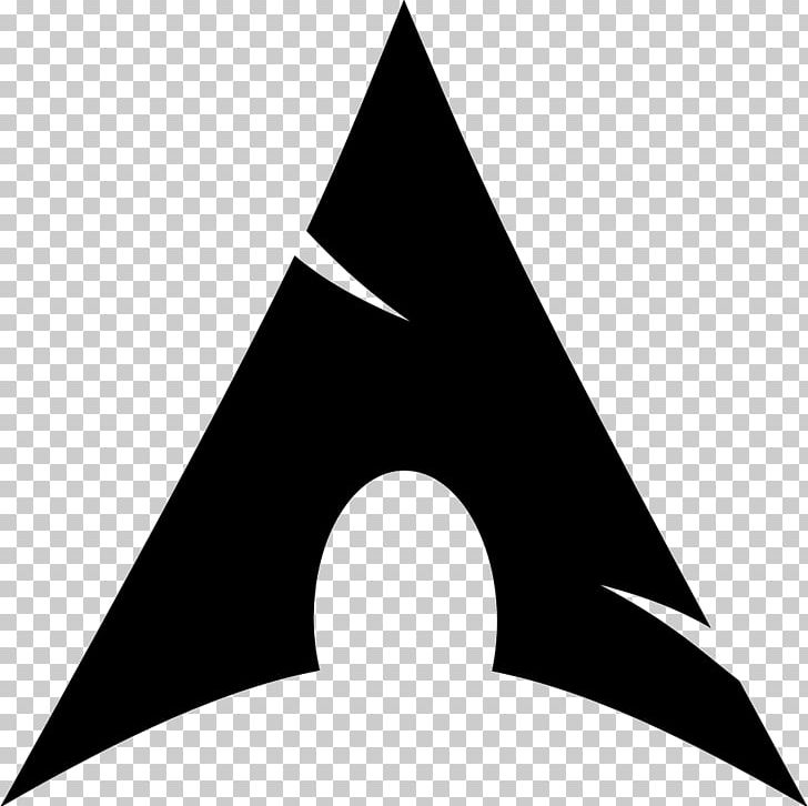 Arch Linux Installation Btrfs Computer Software PNG, Clipart, Angle, Archery, Arch Linux, Beak, Black Free PNG Download