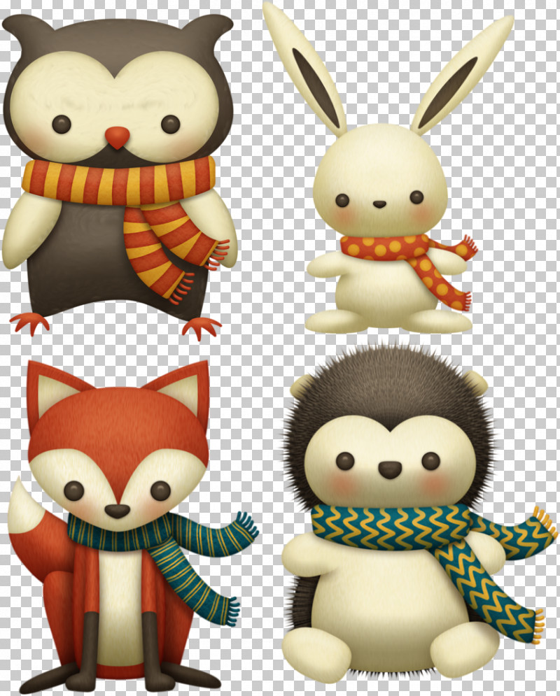 Cartoon Animal Figure Toy Stuffed Toy Rabbits And Hares PNG, Clipart, Action Figure, Animal Figure, Animation, Cartoon, Figurine Free PNG Download