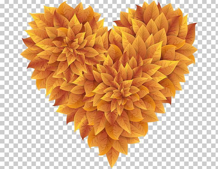 Autumn Leaf Color Heart PNG, Clipart, Autumn, Autumn Leaf Color, Color, Desktop Wallpaper, Heart Free PNG Download
