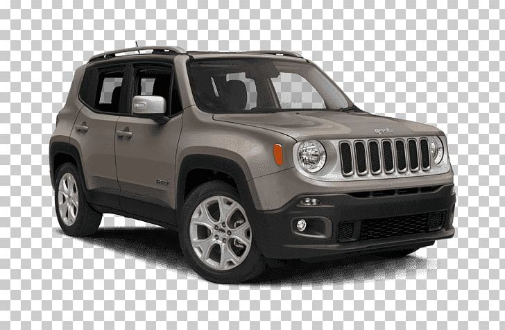 2018 Jeep Renegade Limited SUV Sport Utility Vehicle Dodge Ram Pickup PNG, Clipart, 2018 Jeep Renegade Limited, 2018 Jeep Renegade Limited Suv, Automotive Design, Automotive Exterior, Automotive Tire Free PNG Download