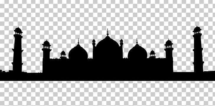 Badshahi Mosque Sheikh Zayed Mosque Al-Masjid An-Nabawi Masjid Sultan PNG, Clipart, Al Masjid An Nabawi, Almasjid Annabawi, Badshahi Mosque, Black And White, City At Night Free PNG Download