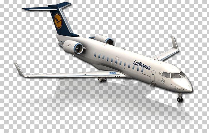 Bombardier CRJ200 X-Plane Airplane Bombardier Canadair Regional Jet