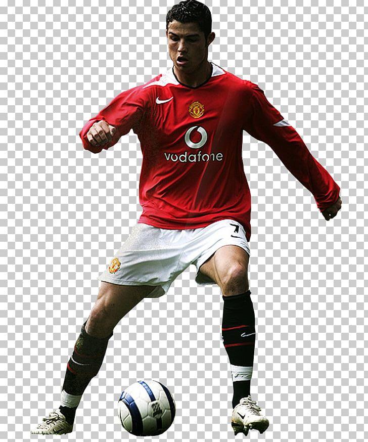 Cristiano Ronaldo Manchester United F.C. Real Madrid C.F.
