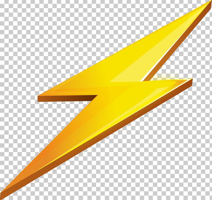 Lightning Scalable Graphics Icon Design Icon PNG, Clipart