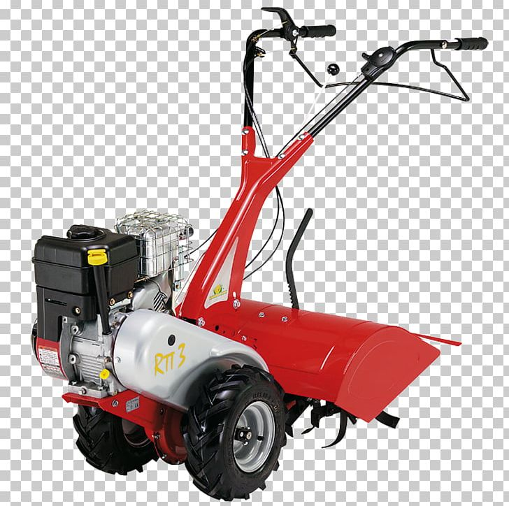 Cultivator Lawn Mowers Two-wheel Tractor Garden Agricultural