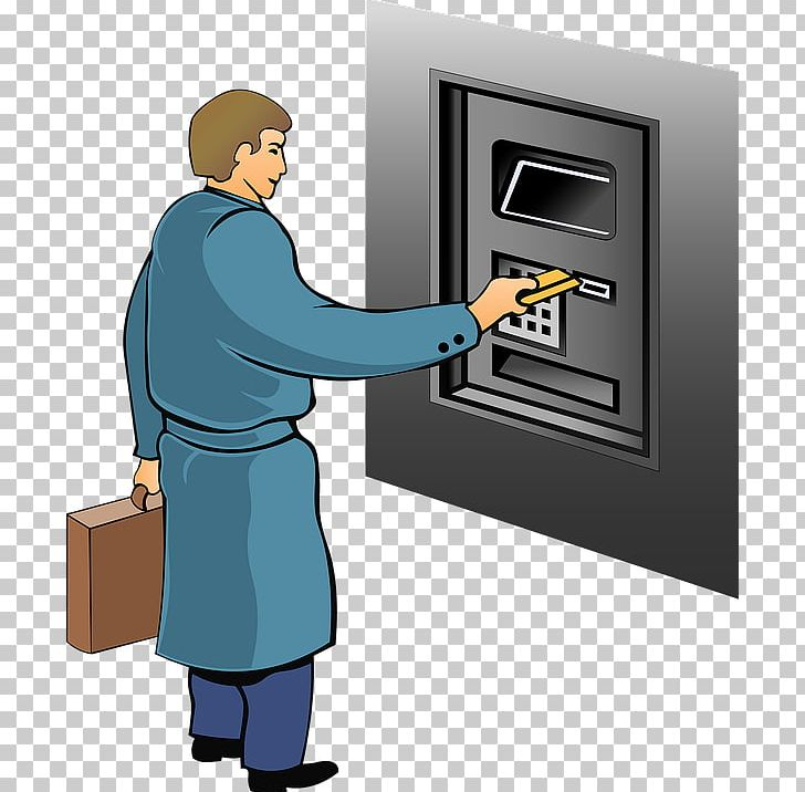 Automated Teller Machine ATM Card Debit Card State Bank Of India PNG, Clipart, Atm Card, Automated Teller Machine, Bank, Bank Account, Cartoon Free PNG Download
