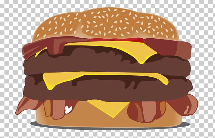 Hamburger Cheeseburger Fast Food Veggie Burger McDonald's Big Mac PNG, Clipart, Big Mac, Burger, Cheeseburger, Fast Food, Finger Food Free PNG Download
