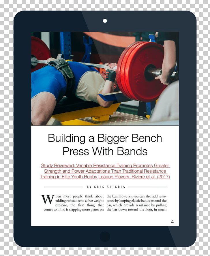 International Powerlifting Federation Sport Olympic Weightlifting Training PNG, Clipart, Arm, Athlete, Bench Press, Exercise, Independent Study Free PNG Download