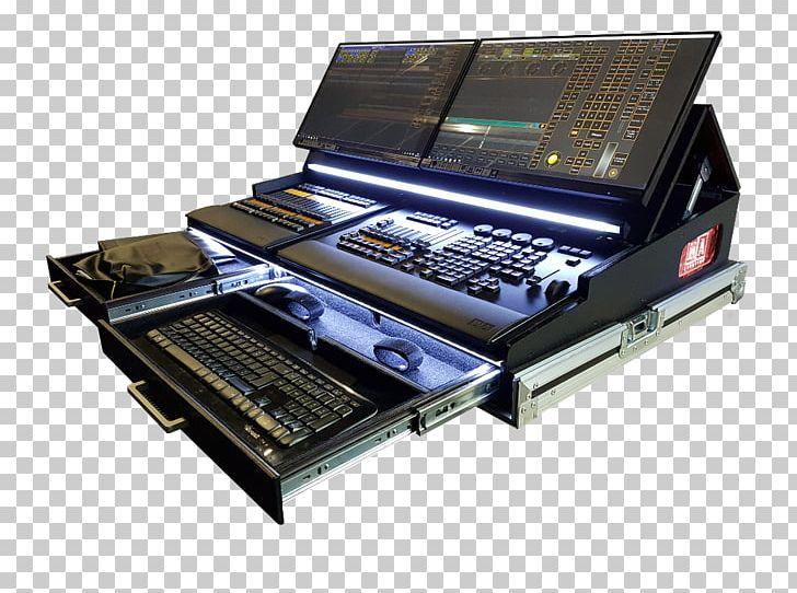 Road Case Audio Mixers Sound Reinforcement System Live Event