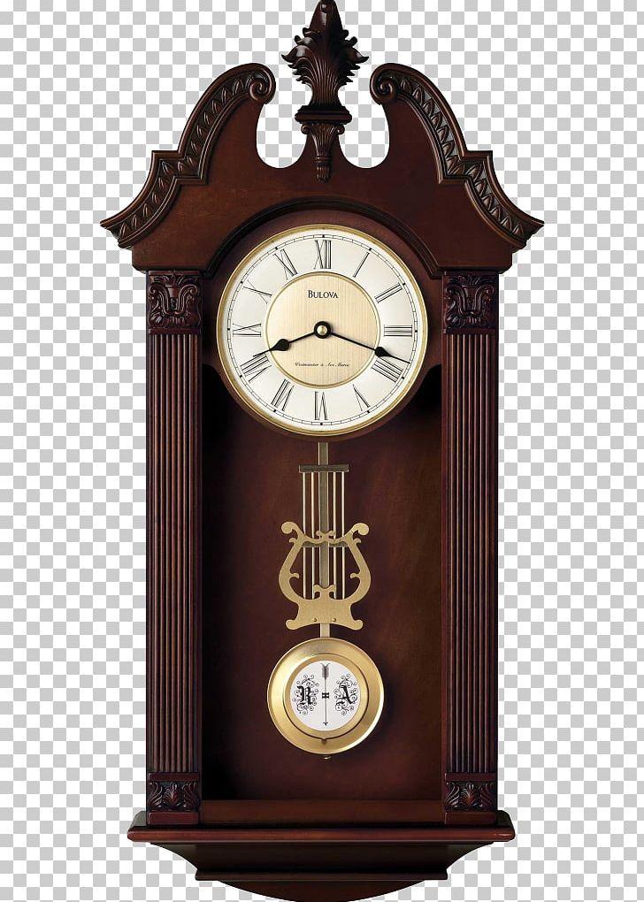 Mantel Clock Torsion Pendulum Bulova Png Clipart Chime Floor Grandfather Cl