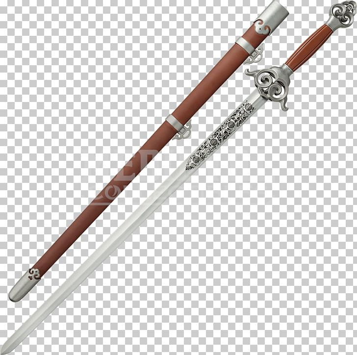 Sword Jian Chinese Martial Arts Dao Weapon PNG, Clipart, Butterfly