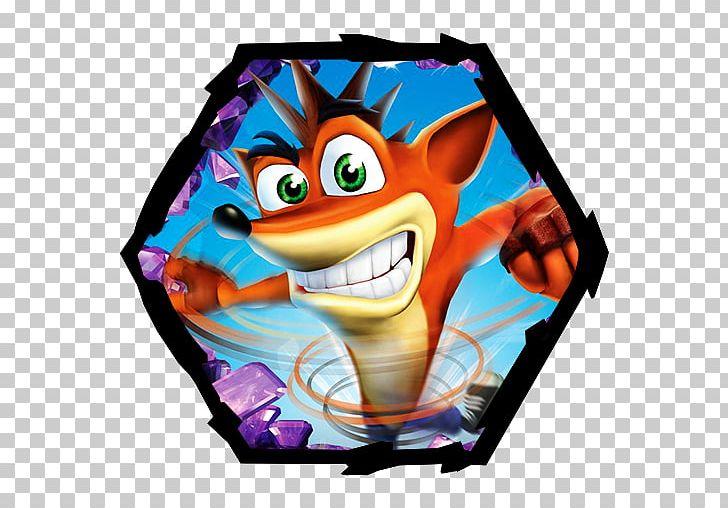 Crash Bandicoot N  Sane Trilogy Desktop Coco Bandicoot PNG, Clipart