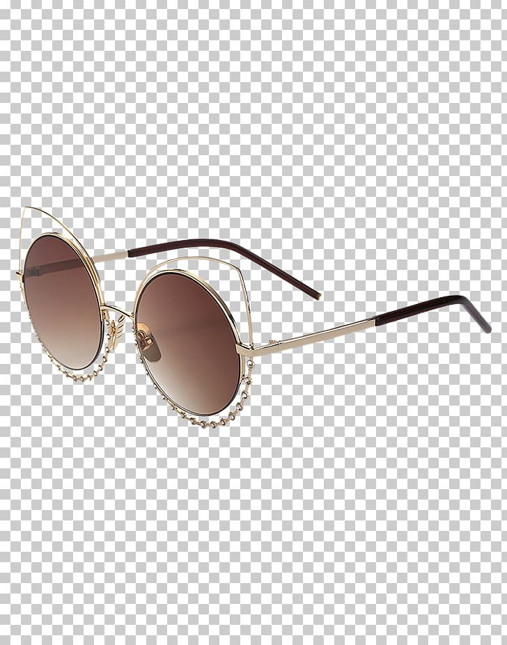 Eyewear Sunglasses Goggles Cat Eye Glasses PNG, Clipart, Beige, Brown, Cat Eye Glasses, Eye, Eyewear Free PNG Download
