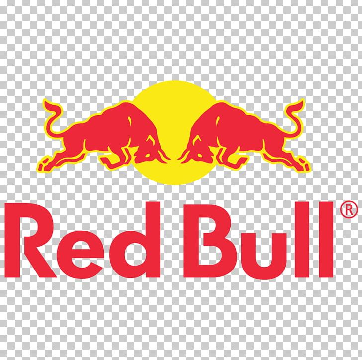 Red Bull Krating Daeng Energy Drink Logo Company PNG, Clipart, Area