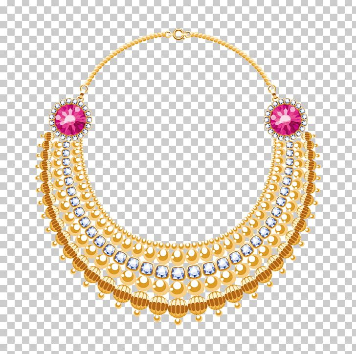 77759d06476e7 Necklace Pearl Jewellery Gemstone PNG, Clipart, Chain, Choker ...