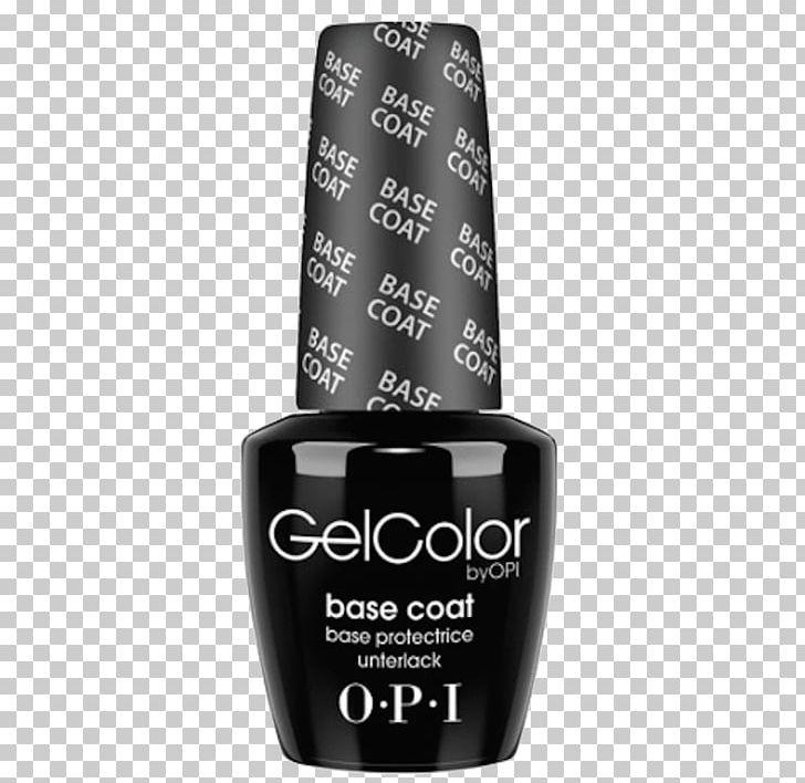 Opi Gelcolor Opi Products Gel Nails Opi Top Coat Nail Polish
