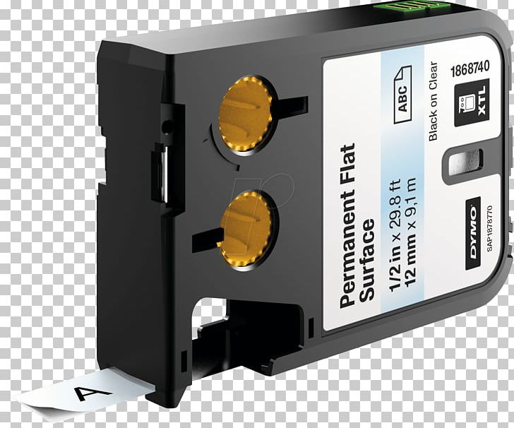 Adhesive Tape DYMO BVBA Label Printer PNG, Clipart, Adhesive