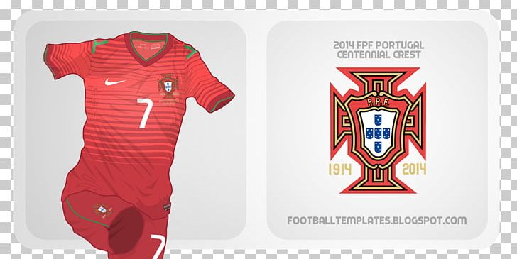 b96e98209 Jersey Portugal National Football Team Portuguese Football Federation T-shirt  2014 FIFA World Cup PNG