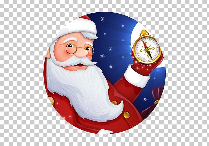 Santa Claus Norad Tracks Santa North Pole Google Santa Tracker Christmas Png Clipart Android App Store