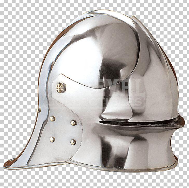 American Football Helmets Sallet Great Helm Barbute PNG