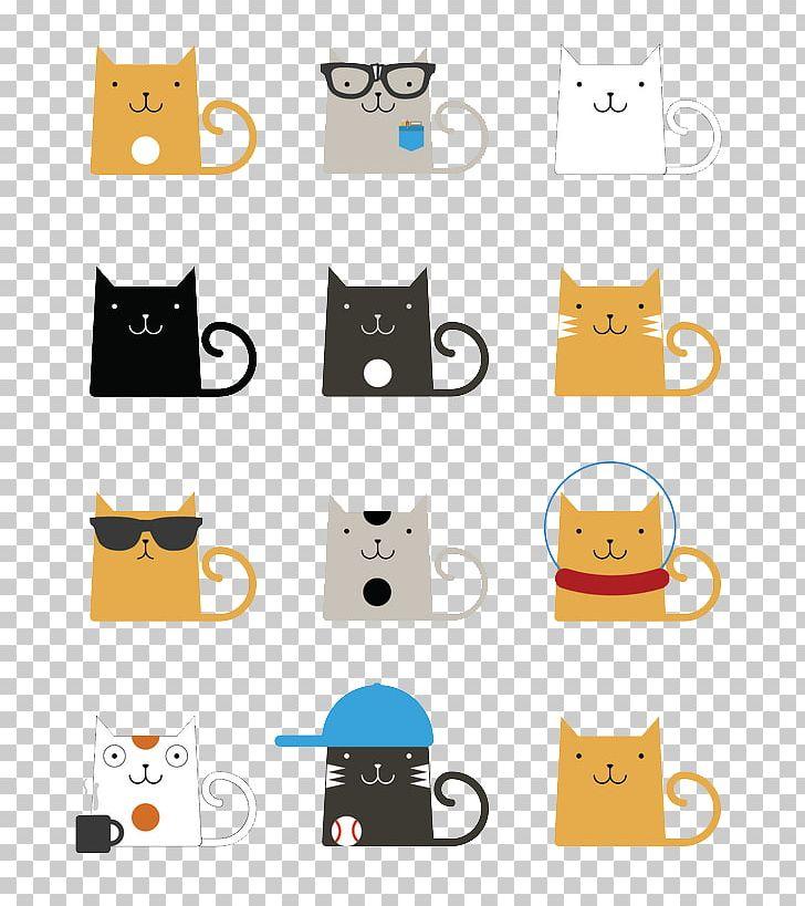 Cats Kitten Drawing Illustration Png Clipart Animals Art Big Cat B Kliban Black Cat Free Png
