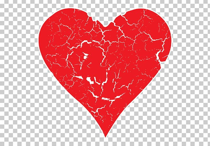 Valentine's Day Broken Heart Love February 14 PNG, Clipart