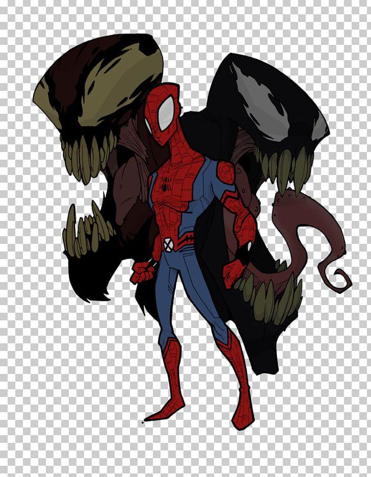 Spider Man And Venom Maximum Carnage Venom Vs Carnage Png Clipart