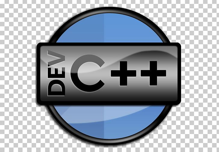 Dev-C++ Compiler Integrated Development Environment PNG