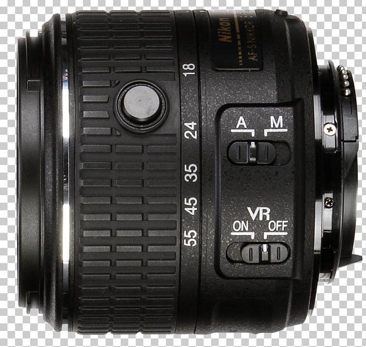 Digital SLR Nikon D5200 Camera Lens Nikon AF-S DX Nikkor 35mm F/1.8G Nikon AF-S DX Zoom-Nikkor 18-55mm F/3.5-5.6G PNG, Clipart, Autofocus, Camera, Camera Lens, Cameras Optics, Lens Free PNG Download