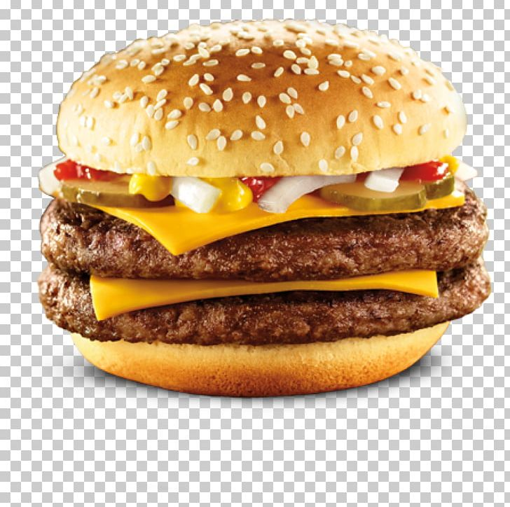 McDonald's Quarter Pounder Hamburger Cheeseburger McDonald's Big Mac McDonald's Chicken McNuggets PNG, Clipart, American Cheese, American Food, Beef, Big Mac, Breakfast Sandwich Free PNG Download