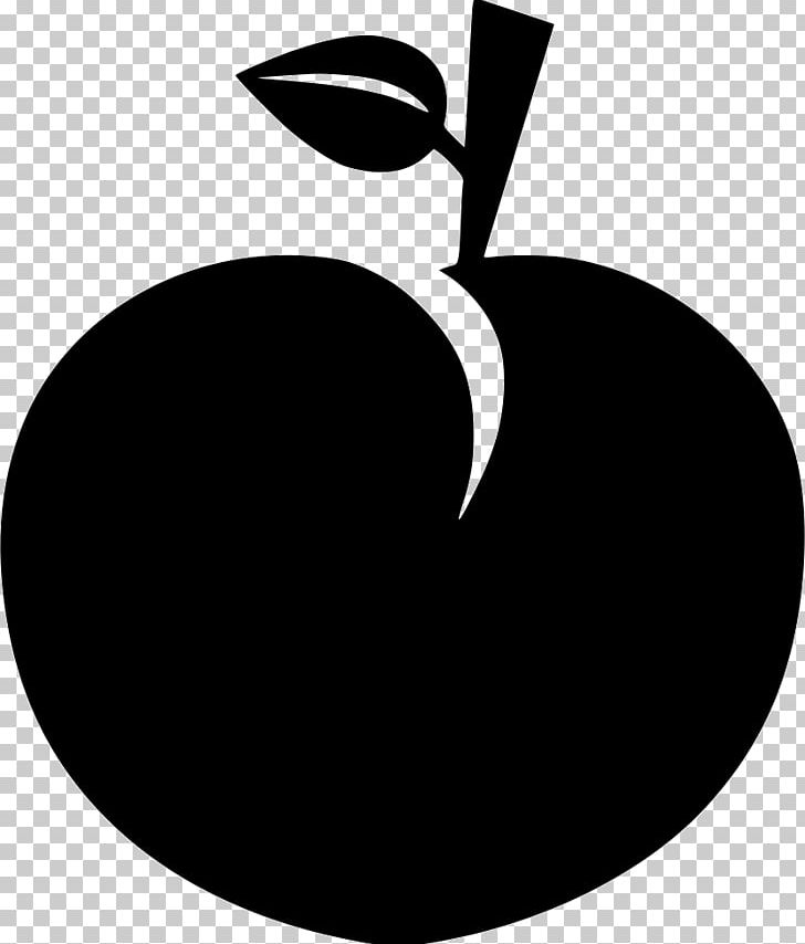 Apple silhouette. Graphics photograph png clipart
