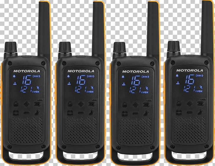 Motorola Talkabout T82 Extreme 188069 Walkie-talkie Two-way Radio Motorola TLKR T80 Walkie Talkie PNG, Clipart, Communication Device, Electronic Device, Extreme, Motorola, Motorola T Free PNG Download