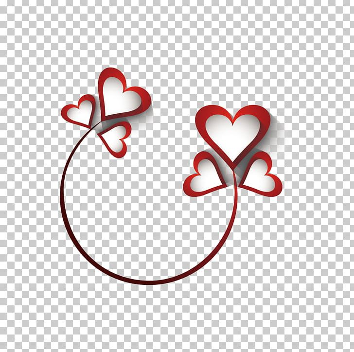 Heart Valentines Day Friendship Day PNG, Clipart, Circle, Creative, Creative Background, Creative Graphics, Encapsulated Postscript Free PNG Download