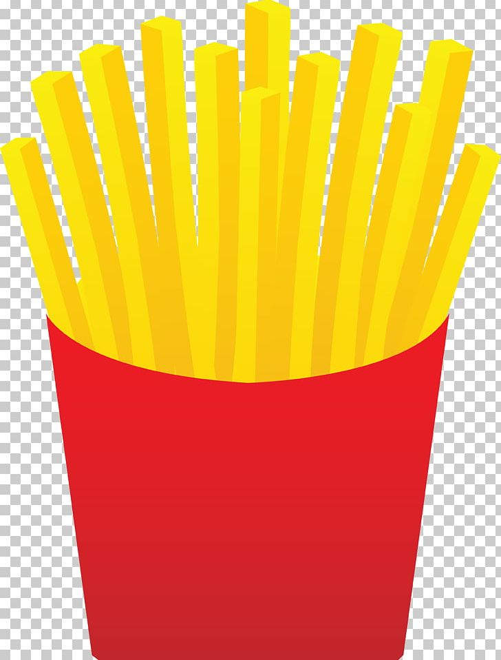 Mcdonalds French Fries Hamburger Fast Food Png Clipart