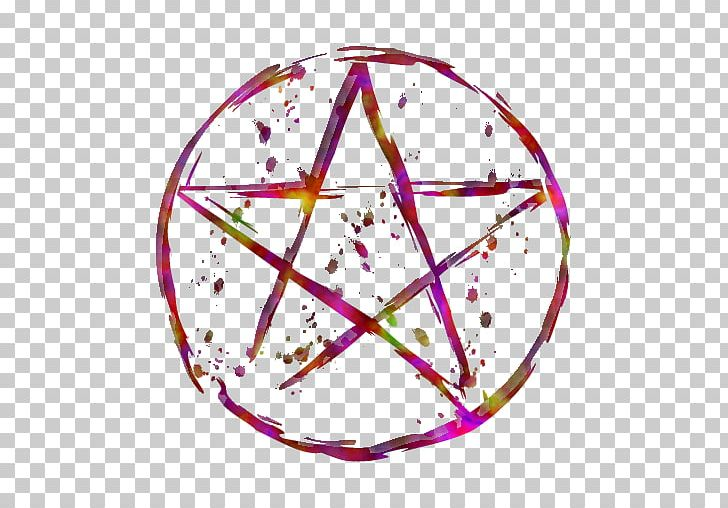 Pentagram Pentacle Wicca Witchcraft Magic PNG, Clipart, Area, Black Magic, Blood, Circle, Classical Element Free PNG Download