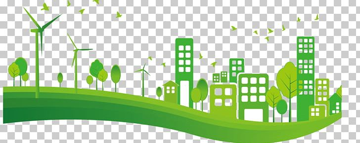 City Euclidean Green Png Clipart Background Vector City