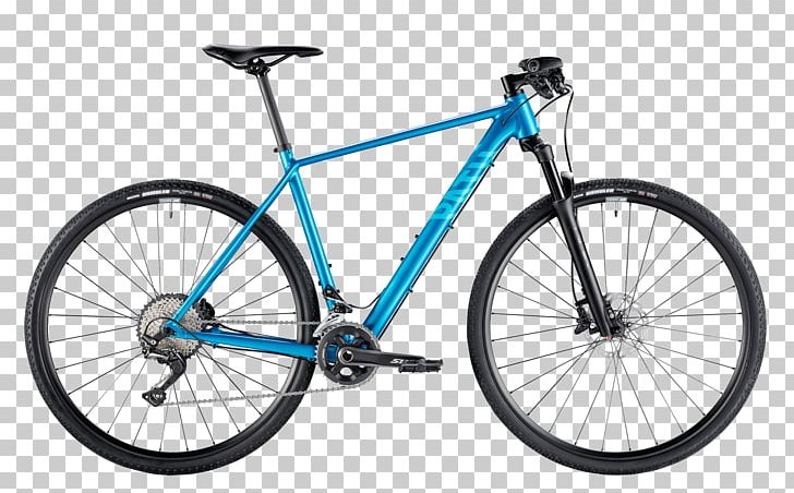 Cannondale Quick CX 2 (2018) Cannondale Bicycle Corporation Mountain Bike Hybrid Bicycle PNG, Clipart,  Free PNG Download