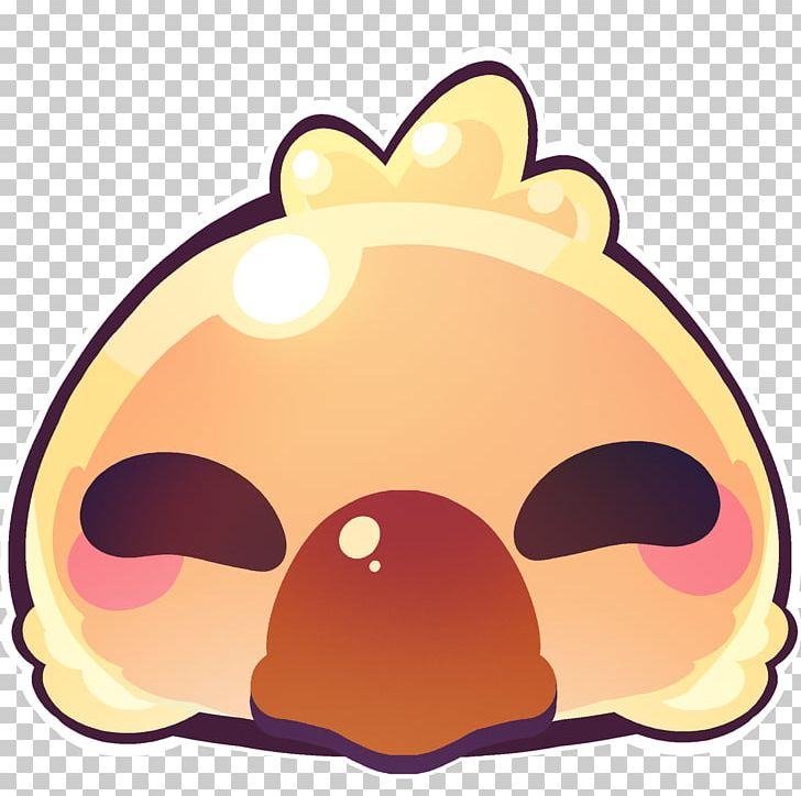 Final Fantasy XIV Emote Emoji Discord Chocobo PNG, Clipart