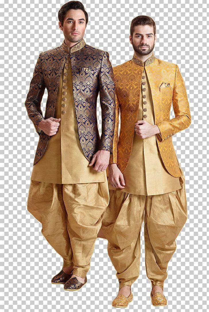 Sherwani Indo Western Clothing Wedding Dress Kurta Suit Png Clipart