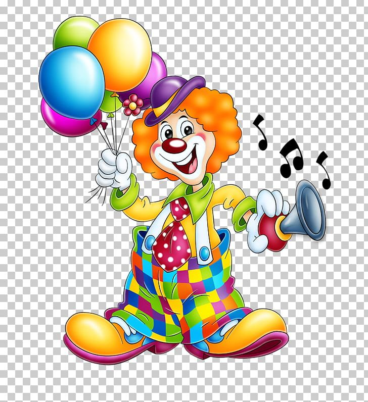 Clown Circus PNG, Clipart, Art, Baby Toys, Carnival, Cartoon, Circus Free PNG Download