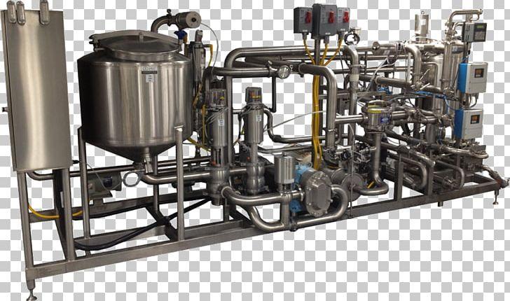 Bioreactor Chemical Reactor Furnace Modular Process Skid Chemical