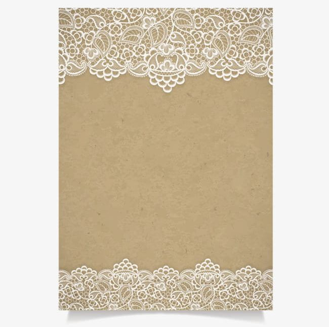 Lace Inviting Card Background Png Clipart Card Card