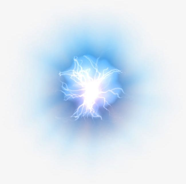 Light Blue Lightning Png Clipart Abstract Backgrounds