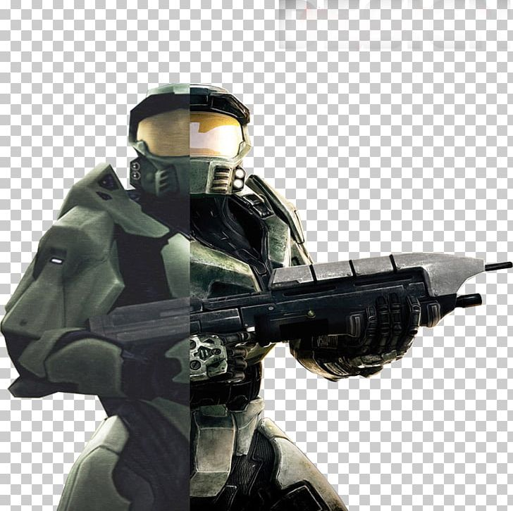 Halo Combat Evolved Anniversary Halo The Master Chief