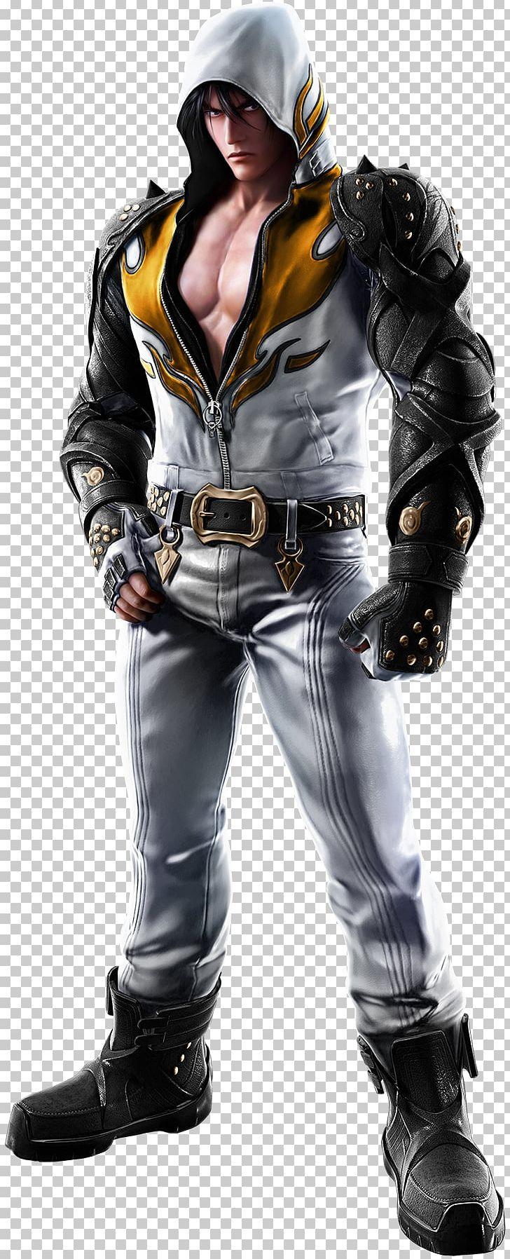 Jin Kazama Tekken 7 Tekken 6 Kazuya Mishima Ling Xiaoyu Png Clipart Action Figure Costume Devil