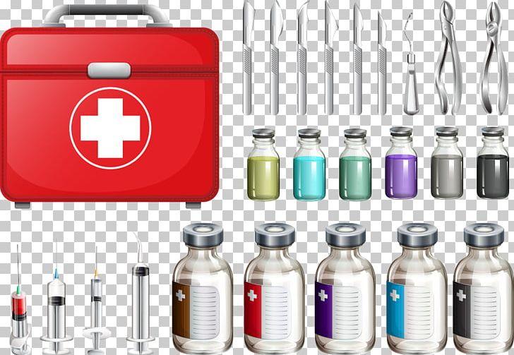Pharmaceutical Drug Syringe Medicine Medical Equipment PNG, Clipart, Bottle, Box, Drinkware, Drug, Drugs Vector Free PNG Download