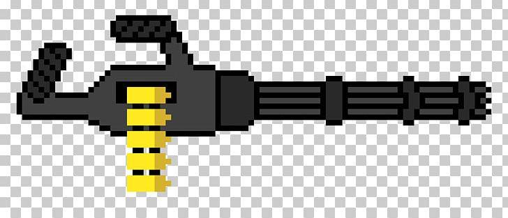 Pixel Art Minigun PNG, Clipart, Angle, Art, Art Museum