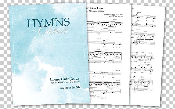 Sheet Music Choir SATB Arrangement PNG, Clipart, Arrangement