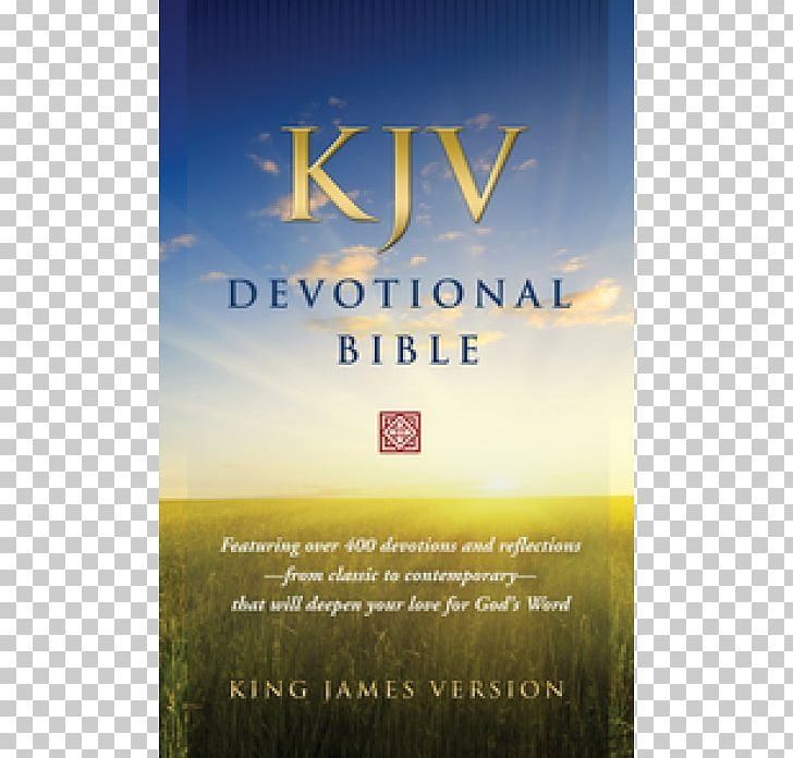The Holy King James Bible New King James Version Devotional